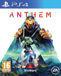Anthem per PlayStation 4