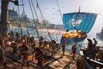 Assassin's Creed Odyssey, il combattimento navale e i suoi segreti - Speciale