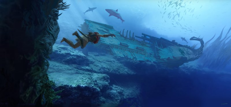 Assassins Creed Odyssey Naval Combat 1
