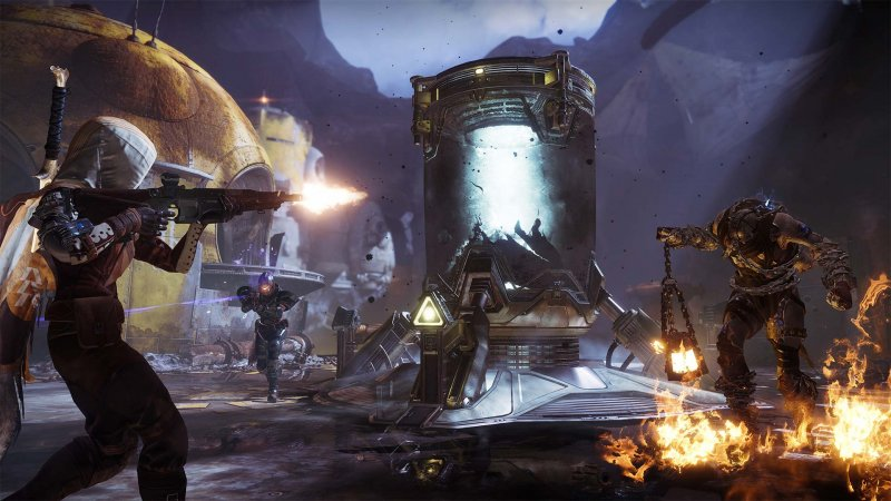 Destiny 2 I Rinnegati 4