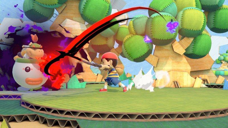 Super Smash Bros Ultimate 45