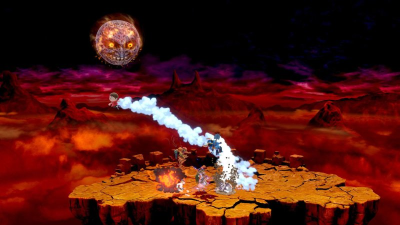 Super Smash Bros Ultimate 52