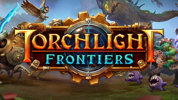 Torchlight Froniters 08 09 18