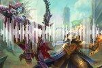 World of Warcraft: la musica di Battle for Azeroth