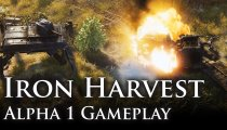 Iron Harvest - Video di gameplay dall'alpha