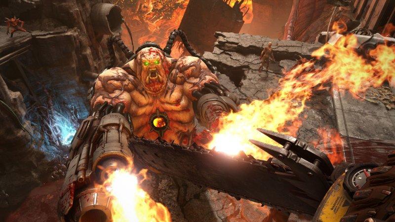 Doom Eternal 13