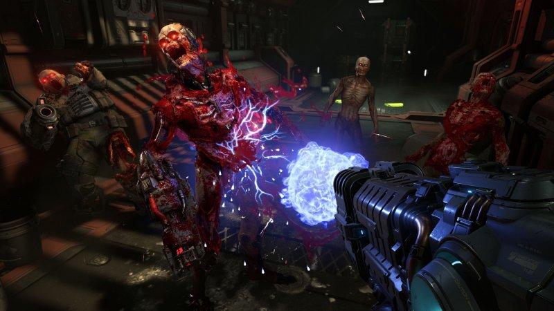 Doom Eternal 5