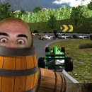 Schiantiamoci contro il buon gusto con Extreme Formula Championship