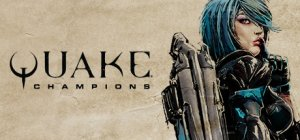 Quake Champions per PC Windows