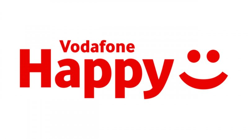Vodafone Happy Friday 1