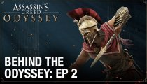 "Assassin's Creed Odyssey - Video ""Behind the Odyssey 2"" sul sistema di combattimento"