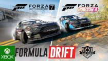 Forza Horizon 4 - Trailer del Formula Drift Car Pack