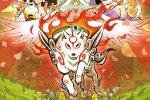 Okami HD: la recensione per Nintendo Switch - Recensione