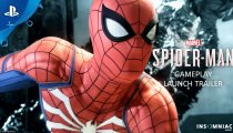 Marvel's Spider-Man - Trailer di lancio