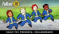 Fallout 76 - Video sulla collaborazione