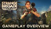 Strange Brigade - Gameplay Overview