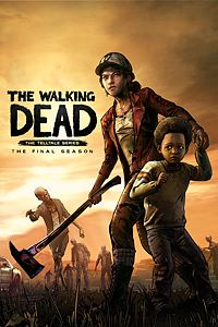 The Walking Dead: The Final Season - Episode 1: Done Running per Xbox One