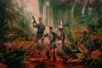 Jagged Alliance: Rage! Il ritorno della serie annunciato con un trailer e alcune immagini - Notizia