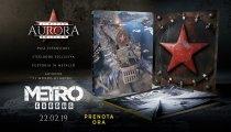 Metro Exodus - Trailer dei preorder