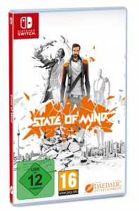 State of Mind per Nintendo Switch