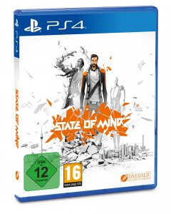 State of Mind per PlayStation 4
