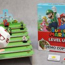 Super Mario Level Up: il gioco da tavolo