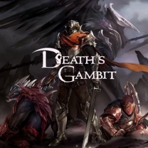 Death's Gambit per PlayStation 4
