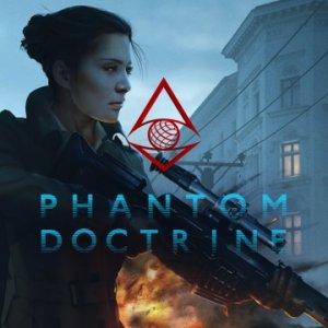 Phantom Doctrine per PlayStation 4
