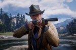 Red Dead Redemption 2, risoluzione nativa di 1920 x 2160 su PS4 Pro? - Notizia