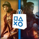 The Walking Dead, Death's Gambit e Phantom Doctrine su PlayStation Store