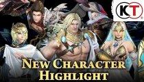 Warriors Orochi 4 - Video gameplay di Zeus e quattro nuovi dei