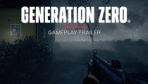 Generation Zero - Trailer del gameplay