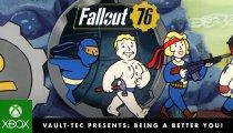 Fallout 76 - Video su come migliorare grazie ai perk