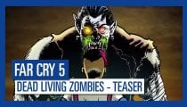 Far Cry 5: Dannati Luridi Zombie - Teaser trailer