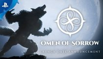 Omen of Sorrow - Trailer con la data di lancio