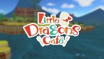 Little Dragons Cafe - Trailer sull'esplorazione del mondo