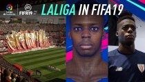 FIFA 19 - Trailer sulla Liga spagnola