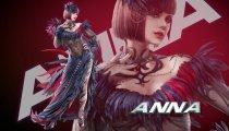 Tekken 7 - Trailer di Anna Williams
