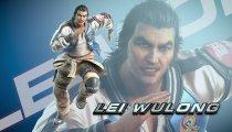 Tekken 7 - Trailer di Lei Wulong