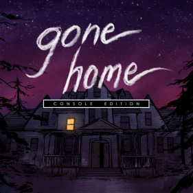Gone Home per Nintendo Switch
