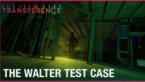 Transference - The Walter Test Case Demo Trailer Gamescom 2018