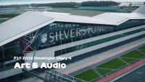 F1 2018 - Un nuovo diario di sviluppo