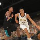 NBA 2K19, ecco il Momentous Trailer