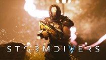 Stormdivers - Il trailer di annuncio