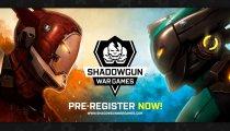 Shadowgun War Games - Il teaser di annucio