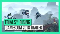 Trials Rising - Trailer della Gamescom 2018
