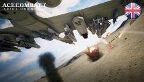 Ace Combat 7: Skies Unknown - Trailer della Gamescom 2018