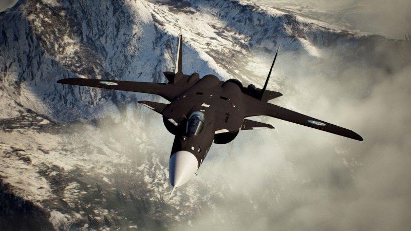 Ace Combat 7 31