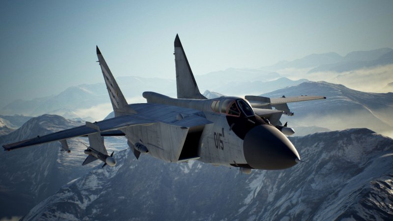 Ace Combat 7 32