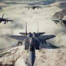 Ace Combat 7: Skies Unknown, il gameplay in un nuovo teaser trailer alla Gamescom 2018